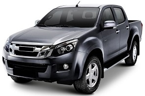 D-Max 2012-2015 category image