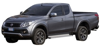 Extended Cab category image