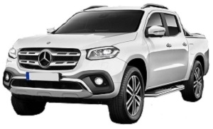 X-Class 2017- category image