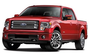 F-150 2009-2014 category image