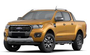 Ranger 2019- category image