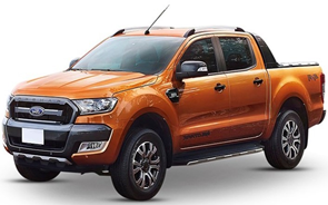 Ranger 2012-2015 category image