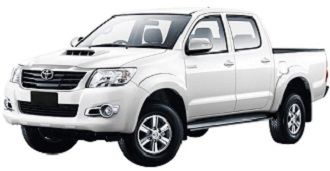 Hilux 2005-2015 category image