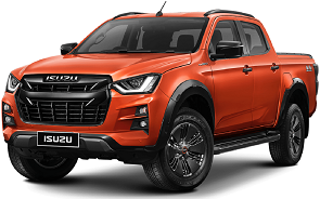 D-Max 2020- category image