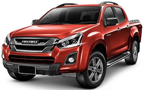 D-Max 2015-2020 category image