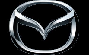 Mazda - logo