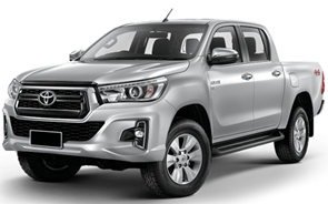 Hilux 2015-2020 category image