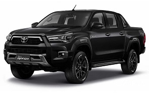 Hilux 2020- category image