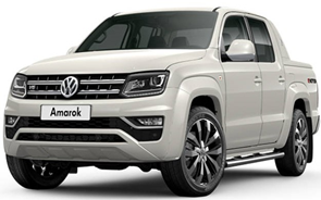 Amarok 2016- category image