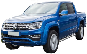 Double Cab category image