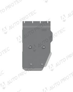 Sheriff Unterfahrschutz Getriebe 5 mm – Volkswagen Amarok 3.0 V6