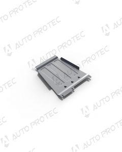 AutoProtec Unterfahrschutz Getriebe 6 mm – Ford Ranger 2.2 TDCi