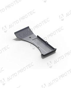 AutoProtec Unterfahrschutz AdBlue 4 mm – Ford Ranger 3.2 TDCi