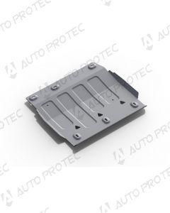 AutoProtec Unterfahrschutz Verteilergetriebe 6 mm – Ford Ranger 2.2 TDCi