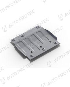 AutoProtec Unterfahrschutz Verteilergetriebe 4 mm - Ford Ranger