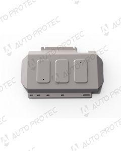 AutoProtec Unterfahrschutz Motor 6 mm – Ford Ranger Raptor