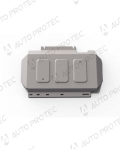 AutoProtec Unterfahrschutz Motor 4 mm – Ford Ranger Raptor