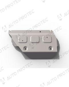 AutoProtec Unterfahrschutz Getriebe 6 mm – Ford Ranger Raptor