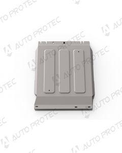 AutoProtec Unterfahrschutz Verteilergetriebe 6 mm – Ford Ranger Raptor