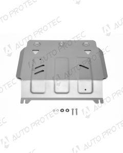 AutoProtec Unterfahrschutz Motor 6 mm - Mitsubishi L200