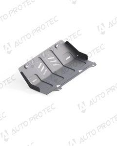 AutoProtec Unterfahrschutz Kühler 6 mm - Fiat Fullback