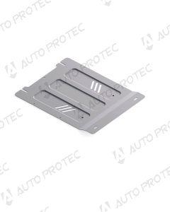 AutoProtec Unterfahrschutz Getriebe 6 mm - Fiat Fullback