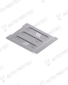 AutoProtec Unterfahrschutz Getriebe 6 mm - Mitsubishi L200