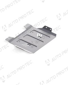 AutoProtec Unterfahrschutz Verteilergetriebe 6 mm - Fiat Fullback