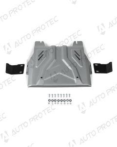 AutoProtec Unterfahrschutz Verteilergetriebe 4 mm - Fiat Fullback