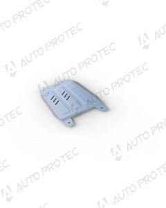 AutoProtec Unterfahrschutz Getriebe 4 mm - Toyota Hilux