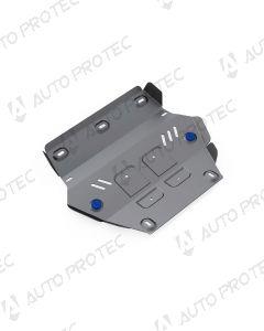 AutoProtec Unterfahrschutz Kühler 6 mm - Isuzu D-Max
