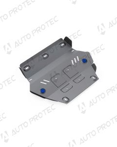AutoProtec Unterfahrschutz Kühler 4 mm - Isuzu D-Max