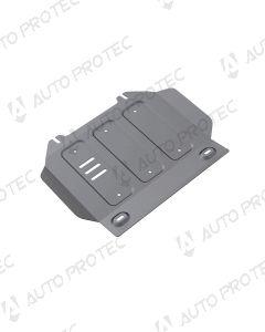 AutoProtec Unterfahrschutz Motor 6 mm - Isuzu D-Max