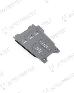 AutoProtec Unterfahrschutz Getriebe 4 mm - Isuzu D-Max