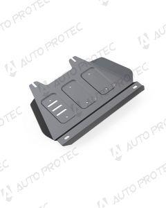AutoProtec Unterfahrschutz Verteilergetriebe 4 mm - Isuzu D-Max