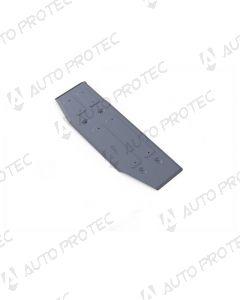AutoProtec Unterfahrschutz Treibstofftank 6 mm - Toyota Hilux