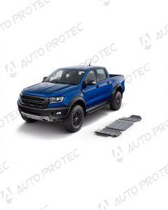 AutoProtec Unterfahrschutz 6 mm - Set Ford Ranger Raptor