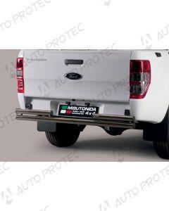 MISUTONIDA Überrollbügel - style Ford Ranger