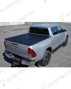 EGR Soft Tonneau cover - Toyota Hilux