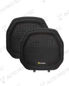 TJM Universal Floor mats pair - rear