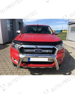 EGR Hood Guard  – Ford Ranger