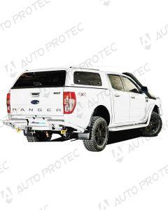 AEROKLAS hardtop Fleet - Ford Ranger stylish seitliche Ausstellfenster
