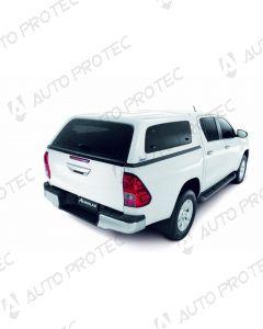AEROKLAS hardtop Fleet - Toyota Hilux stylish seitliche Ausstellfenster