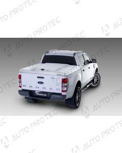 AEROKLAS Abdeckung Speed Ford Ranger - Gemalt
