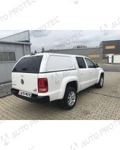 AEROKLAS hardtop Fleet - Volkswagen Amarok Commercial