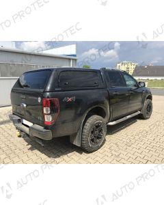 AEROKLAS hardtop Ford Ranger stylish - seitliche Ausstellfenster