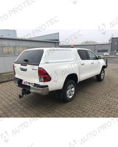 AEROKLAS hardtop Fleet - Toyota Hilux Commercial