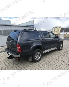 AEROKLAS hardtop Toyota Hilux – Commercial 05-15