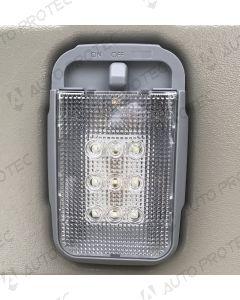 AEROKLAS - LED Batterielampen