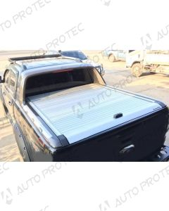 AEROKLAS Roll cover - Ford Ranger Wildtrak